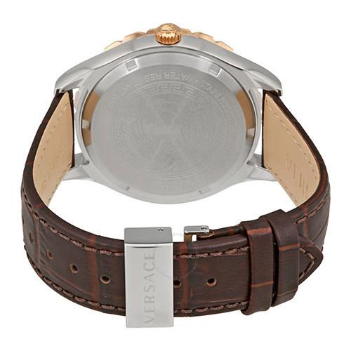 ساعت سیکو مدل VZI020017